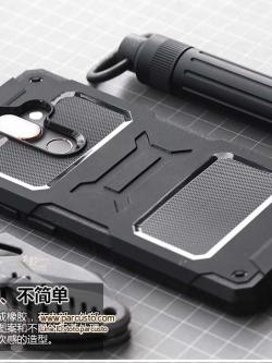 เคสกันกระแทก Nokia 7 Plus จาก Fat Bear [Pre-order]
