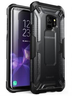 เคสกันกระแทก Samsung Galaxy S9 [HYBRID] จาก SUPCASE [Pre-order]