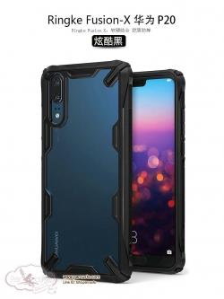 เคสกันกระแทก Huawei P20 จาก Ringke [Pre-order]