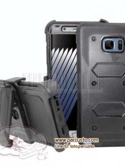 เคสกันกระแทก Samsung Galaxy Note FE (Note 7) เกรดธรรมดา ไม่มีแบรนด์ [Pre-order]