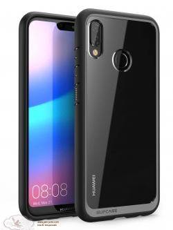 เคส Huawei nova 3e [Slim and Sleek] จาก SUPCASE [Pre-order]