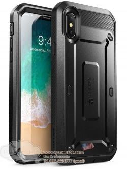 เคสกันกระแทก Apple iPhone X [Unicorn Beetle PRO] จาก SUPCASE [Pre-order USA]