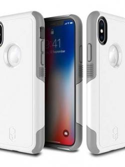 เคสกันกระแทก Apple iPhone X [LEVEL Aegis] จาก PATCHWORKS [Pre-order]