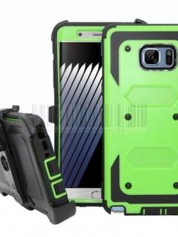 เคสกันกระแทก Samsung Galaxy Note FE (7) ไม่มีแบรนด์ [Pre-order]