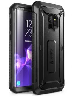 เคสกันกระแทก Samsung Galaxy S9 จาก SUPCASE [Pre-order]