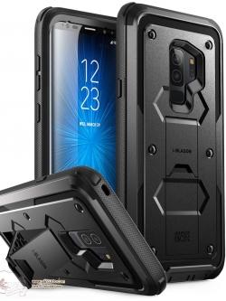 เคสกันกระแทก Samsung Galaxy S9 Plus จาก i-Blason [Pre-order]