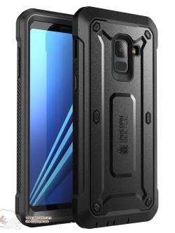 เคสกันกระแทก Samsung Galaxy A8 และ A8 Plus [2018] (คนละขนาด โปรดระบุ) จาก SUPCASE [Pre-order]