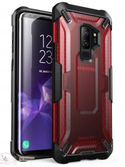 เคสกันกระแทก Samsung Galaxy S9 Plus [HYBRID] จาก SUPCASE [Pre-order]