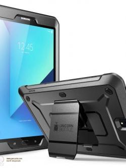 เคสกันกระแทก Samsung Galaxy Tab S3 9.7 จาก SUPCASE [พร้อมส่ง สีดำ 1 ชิ้น]