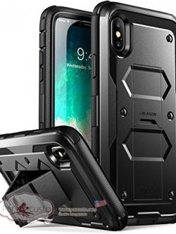 เคสกันกระแทก Apple iPhone X [Armorbox] จาก i-Blason [Pre-order USA]
