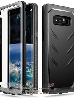 เคสกันกระแทก Samsung Galaxy Note 8 [Revolution] จาก Poetic [Pre-order USA]