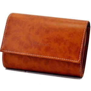 ***พร้อมส่ง*** กระเป๋าแฟชั่นสตรี รหัส MIS-0031 (M9-064) สีน้ำตาล สไตล์เกาหลี สำหรับ สุภาพสตรีทันสมัย ราคาไม่แพง