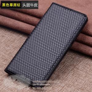 เคสหนัง Huawei P20 และ P20 Pro (กรุณาระบุ) แบบปิดเต็มด้านหน้า จาก Wobiloo [ Pre-order]