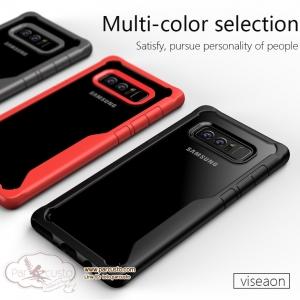 เคสกันกระแทก Samsung Galaxy Note 8 จาก Viseaon [Pre-order]