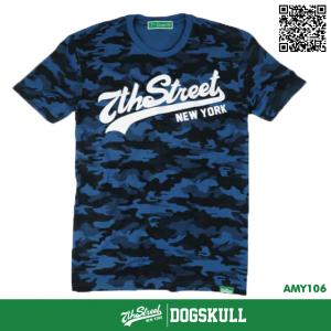 เสื้อยืด 7TH STREET - AIRFORCE MAN #1