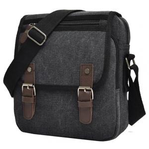 ***พร้อมส่ง*** กระเป๋าผ้าแคนวาส สำหรับสุภาพบุรุษ รหัส MH-7121 (M12-011) สไตล์เกาหลี ราคาไม่แพง