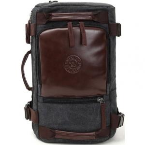 .***พร้อมส่ง*** กระเป๋าเดินทาง สำหรับสุภาพบุรุษ รหัส MB-A40 (M3-053) สีดำ สไตล์เกาหลี ราคาไม่แพง