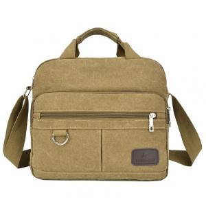 ***พร้อมส่ง*** กระเป๋าหนังแฟชั่น สำหรับสุภาพบุรุษ รหัส MB-5580 (M3-103) สีน้ำตาล สไตล์เกาหลี ราคาไม่แพง