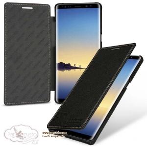 เคสหนังวัวแท้สุดหรู Samsung Galaxy Note 8 จาก TETDED [Pre-order]