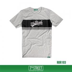 เสื้อยืด 7TH STREET - รุ่น RACING ORIGINAL