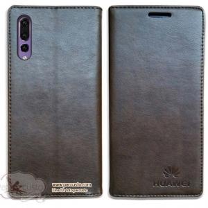 เคสหนังวัวแท้ Huawei P20 และ P20 Pro (กรุณาระบุ) จาก DGPZ [Pre-order]