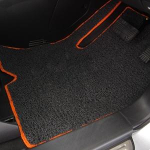 พรมดักฝุ่นไวนิล ORIGINAL รถ Chevrolet Captiva 2007-2016 ชุด All Full ปูเต็มคัน จำนวน 11 ชิ้น