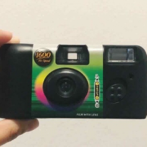กล้องฟิลม์