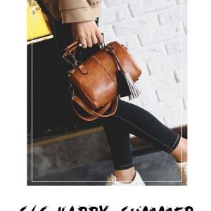 กระเป๋าหนัง PU MMS2196