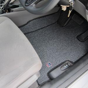 พรมดักฝุ่นไวนิล ชุด Full จำนวน 6 ชิ้น Honda Civic FD 2006-2012