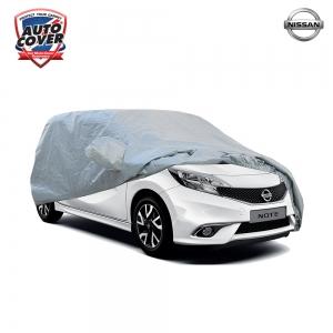 ผ้าคลุมรถเข้ารูป100% รุ่น S-Coat Cover สำหรับรถ NISSAN NOTE
