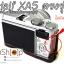 เคสกล้อง Half Case Fujifilm XA5 รุ่นเปิดแบตได้ ตรงรุ่น ใช้ได้ครบทุกปุ่ม thumbnail 5