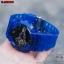 นาฬิกา Casio G-Shock GA-110CR เจลลี่ใส CORAL REEF series รุ่น GA-110CR-2A (เจลลี่สีน้ำทะเล) ของแท้ รับประกัน1ปี thumbnail 5