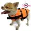 เสื้อชูชีพสุนัข Dogtalog แบบมีรองคอถอดได้ : สีส้ม thumbnail 10