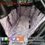 ผ้าปูกันเปื้อนในรถยนต์ : สีเทาลายหัวใจ thumbnail 1