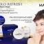 มารีน่า ครีมทองคำ ไฮ โกลด์ รีเฟรช Marina Hi Gold Refresh Cream thumbnail 4