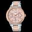นาฬิกา คาสิโอ Casio SHEEN MULTI-HAND SHE-3058 series รุ่น SHE-3058SPG-4A ของแท้ รับประกัน1ปี thumbnail 1