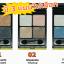 ผลิตภัณฑ์ Successmore S MONE อายแชโดว์ (พลังอัญมณี สีสัน..ที่ไม่ธรรมดา) thumbnail 3