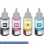 EPSON CYAN 70ML INK BOTTLE FOR L100/L200 (T664200) thumbnail 1