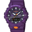 นาฬิกา Casio G-Shock ANALOG-DIGITAL GA-800SC Sporty Color series รุ่น GA-800SC-6A ของแท้ รับประกัน1ปี thumbnail 1