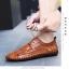 รองเท้าหนังลำลอง MMS2289 thumbnail 11
