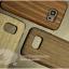 เคสกันกระแทก Samsung Galaxy S7 Edge [Wood] จาก ROCK [หมด] thumbnail 14
