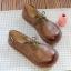 รองเท้าหนังลำลอง MMS2223 thumbnail 7