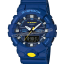 นาฬิกา Casio G-Shock ANALOG-DIGITAL GA-800SC Sporty Color series รุ่น GA-800SC-2A ของแท้ รับประกัน1ปี thumbnail 1