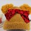 CH115-36 หมวกไหมพรมกันหนาวบุขนนุ่มเพิ่มความอบอุ่น สีสวย สำหรับเด็ก 2-8 ปี พร้อมส่ง thumbnail 5