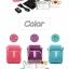กระเป๋ากล้องเล็กๆ น่ารัก รุ่น Pastel Size XS สำหรับ A5100 EPL8 EM10Mark3 GF9 thumbnail 9