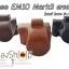 เคสกล้อง Case Olympus EM10 Mark3 ตรงรุ่น เลนส์ Zoom 14-42 mm thumbnail 6