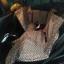 ผ้าปูกันเปื้อนในรถยนต์ : สีน้ำตาลลายหมา thumbnail 6