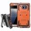 เคสกันกระแทก Samsung Galaxy Note FE (7) ไม่มีแบรนด์ [Pre-order] thumbnail 3