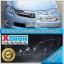 พลาสติกครอบเลนส์ไฟหน้า ฝาครอบไฟหน้า ไฟหน้ารถยนต์ เลนส์โคมไฟหน้า Toyota Camry avc40 2009-2011 ของแท้ OEM 100% thumbnail 1