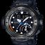 นาฬิกา Casio G-Shock GULFMASTER Quad Sensor สายข้อแข็งแบบกำไล รุ่น GWN-Q1000MCA-1A (ไม่วางขายในไทย) ของแท้ รับประกัน1ปี thumbnail 1